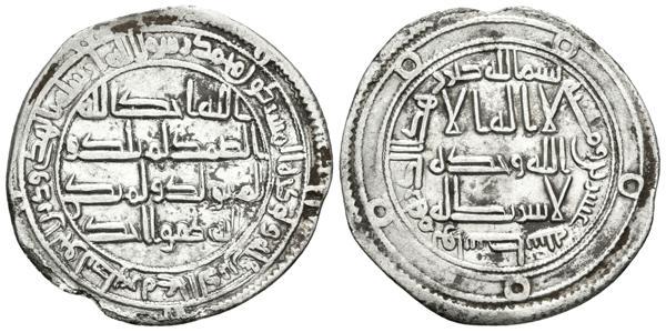 578 - Hispano Arabe