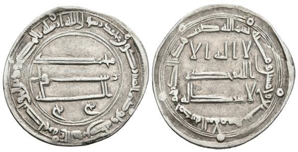 579 - Hispano Arabe