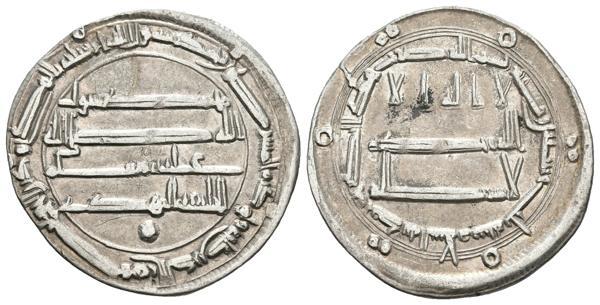 581 - Hispano Arabe