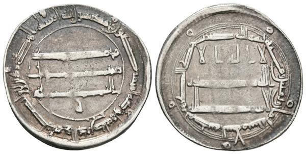 584 - Hispano Arabe