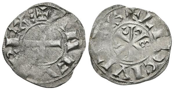 586 - Epoca Medieval