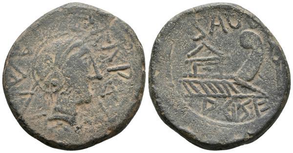 58 - Hispania Antigua