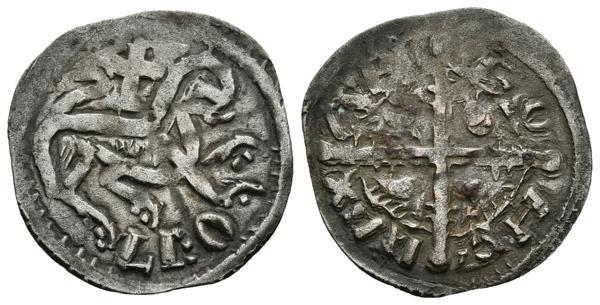 590 - Epoca Medieval