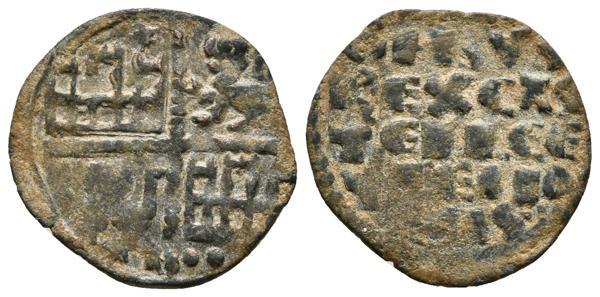 608 - Epoca Medieval
