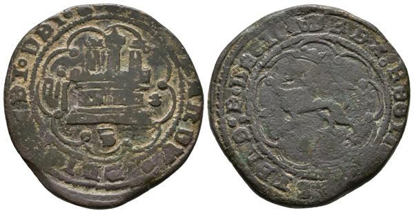 685 - Monarquía Española