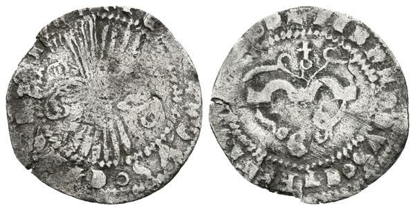 687 - Monarquía Española