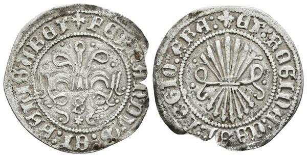 689 - Monarquía Española