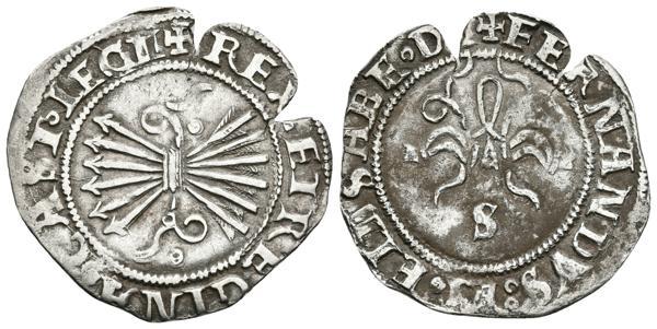 690 - Monarquía Española