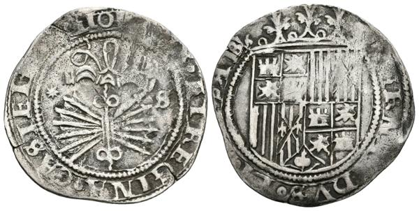 692 - Monarquía Española