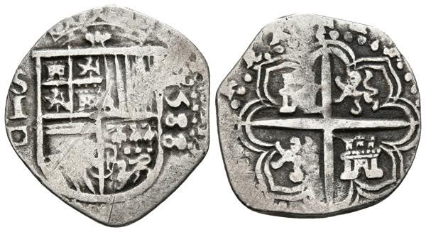 716 - Monarquía Española