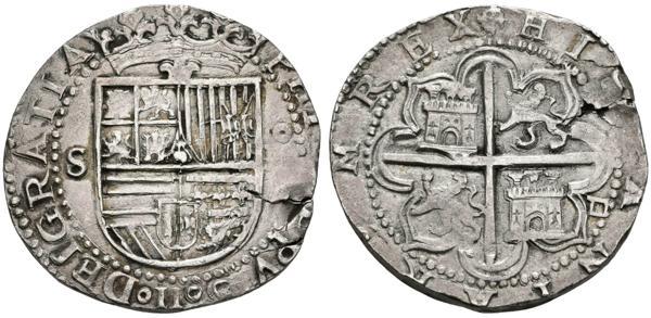 723 - Monarquía Española