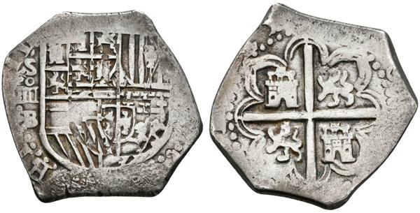 725 - Monarquía Española