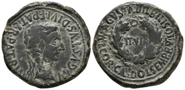 72 - Hispania Antigua
