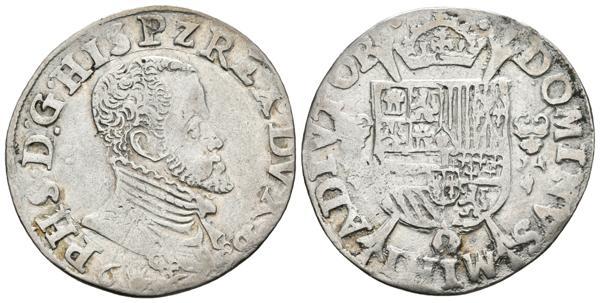 735 - Monarquía Española