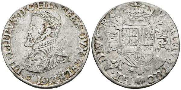 738 - Monarquía Española
