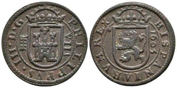 740 - Monarquía Española