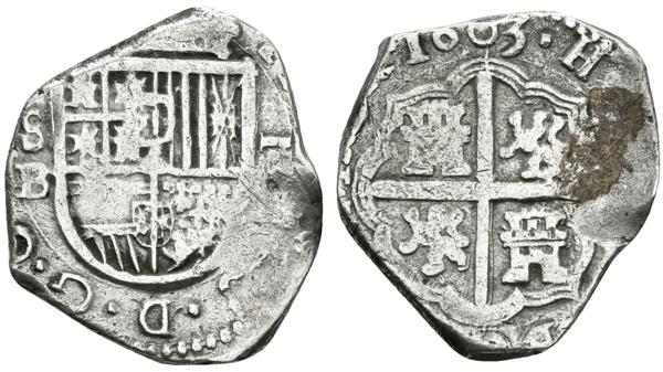 744 - Monarquía Española