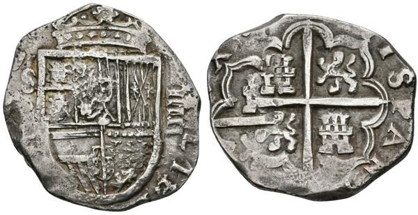 745 - Monarquía Española