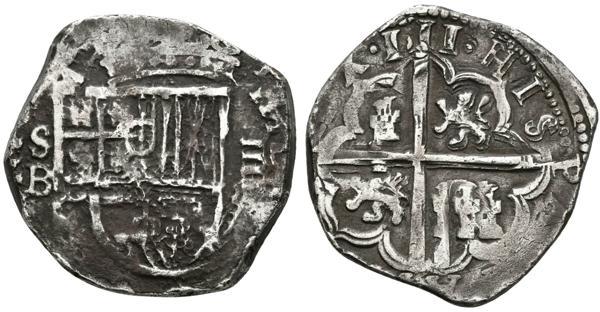 746 - Monarquía Española
