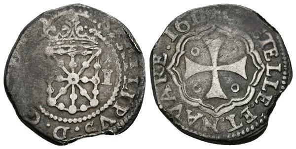 748 - Monarquía Española