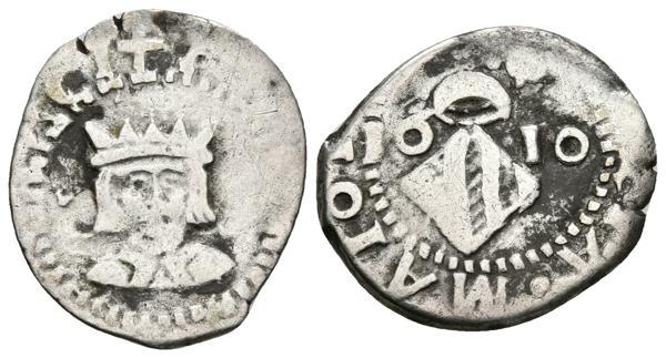749 - Monarquía Española