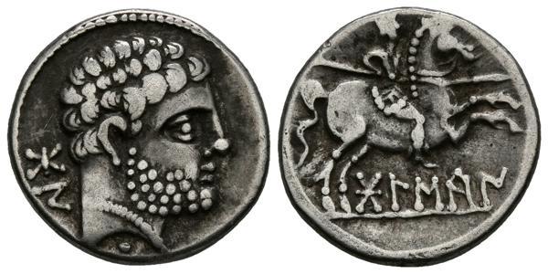 74 - Hispania Antigua