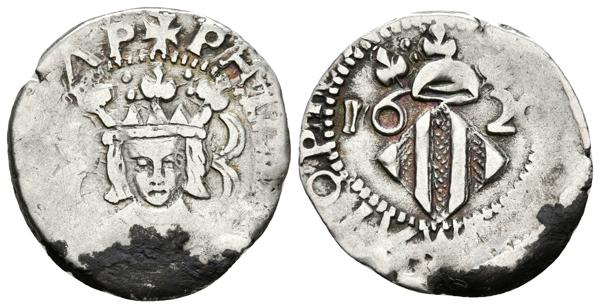 750 - Monarquía Española