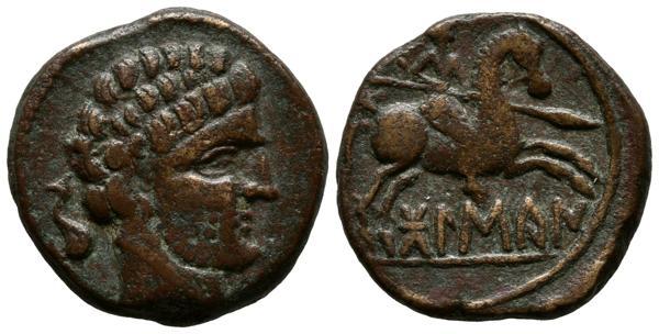 79 - Hispania Antigua