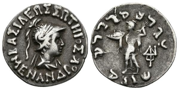 7 - Ancient Greek coins