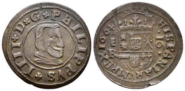 801 - Monarquía Española
