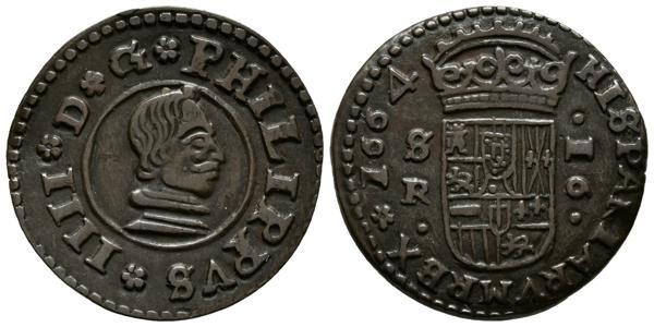 802 - Monarquía Española