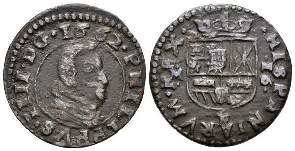 803 - Monarquía Española