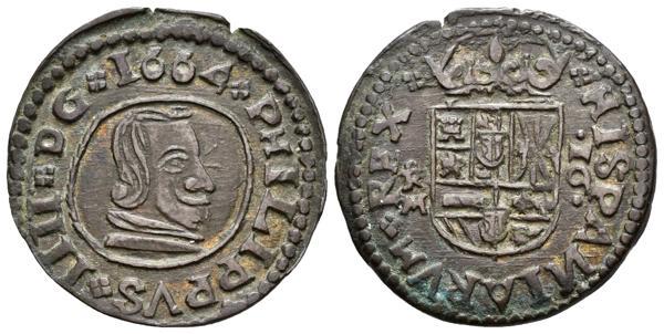 805 - Monarquía Española