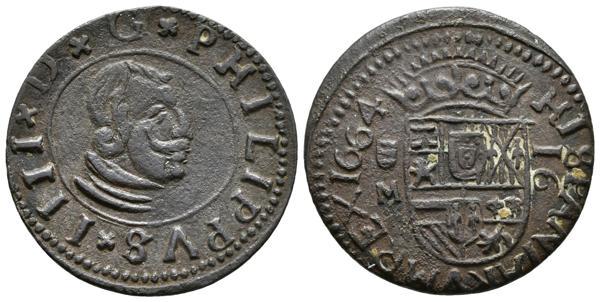 806 - Monarquía Española