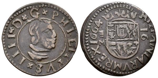 807 - Monarquía Española