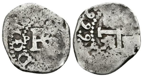 809 - Monarquía Española