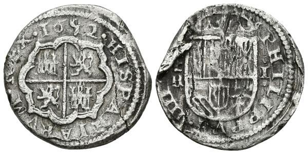 810 - Monarquía Española