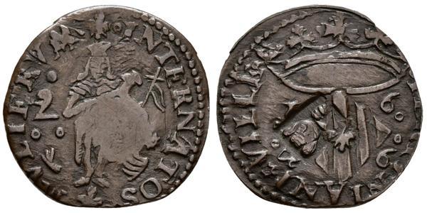 812 - Monarquía Española
