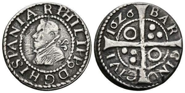 813 - Monarquía Española