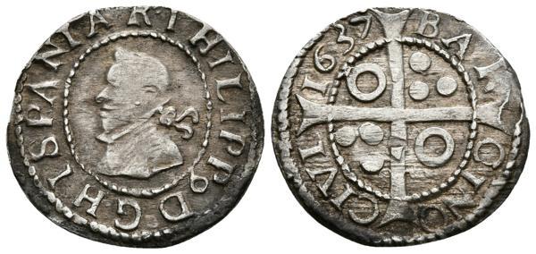814 - Monarquía Española