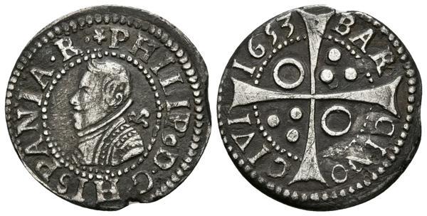 816 - Monarquía Española