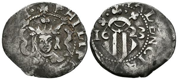 817 - Monarquía Española