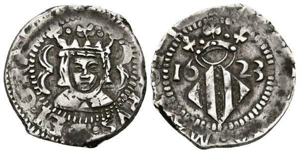 818 - Monarquía Española