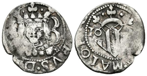 819 - Monarquía Española