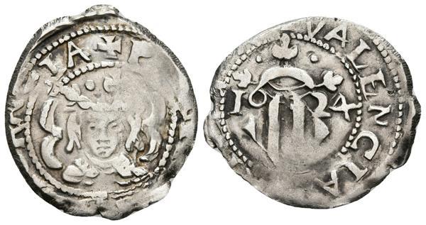 820 - Monarquía Española