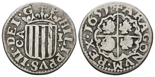 826 - Monarquía Española