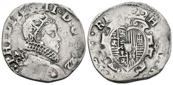 827 - Monarquía Española