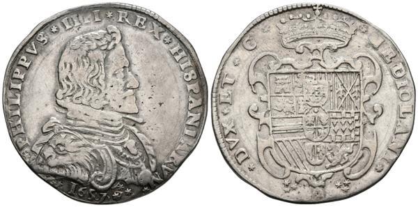 828 - Monarquía Española