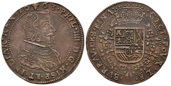 829 - Monarquía Española