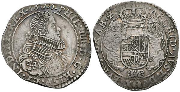 830 - Monarquía Española